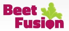 beet fusion logo