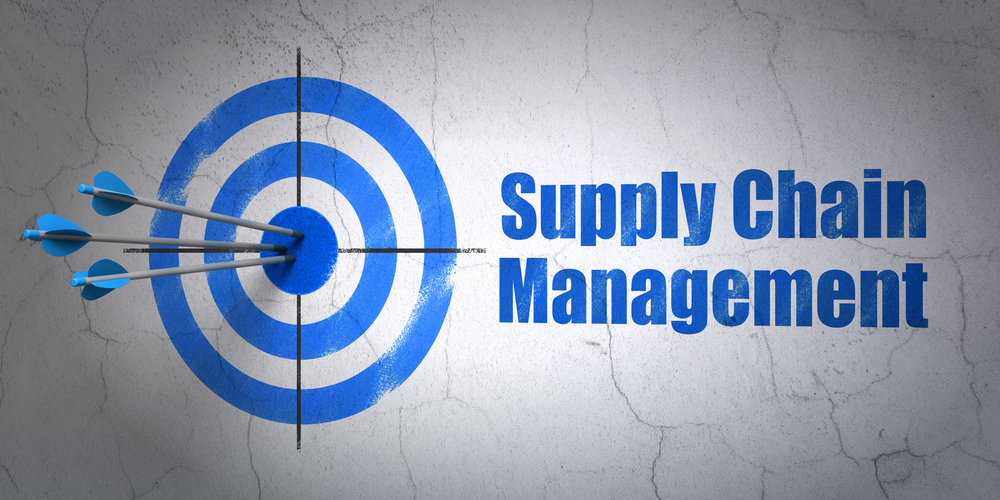 impact of marketing on supply chain How supply chain management decisions impact customer values in todays economic envirnment.