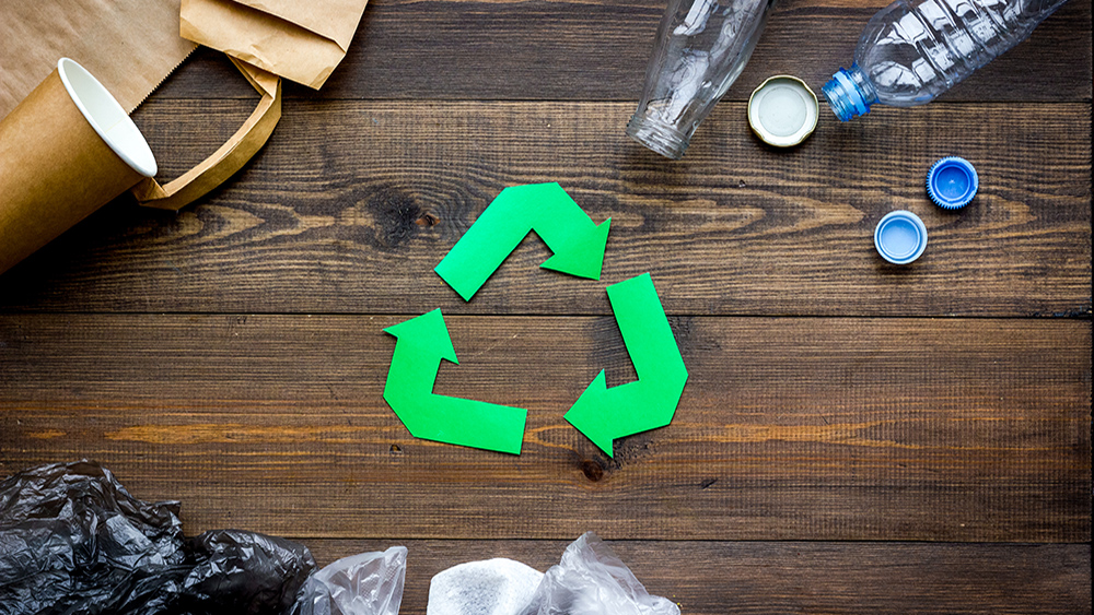 11 Simple Ways Your Warehouse Can Go Green - All Things Supply Chain