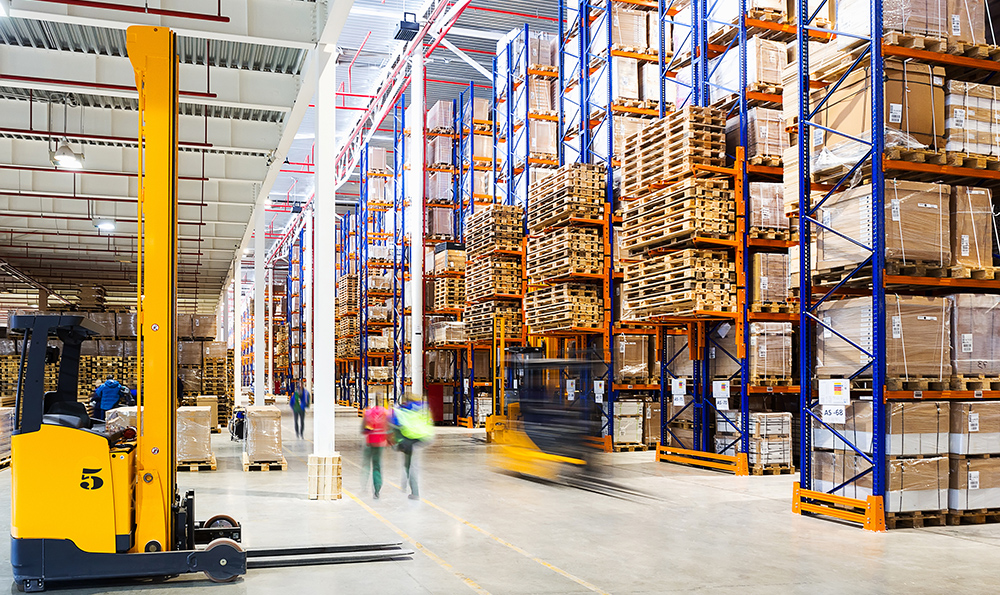 Top Warehouse Safety Mistakes and How to Avoid Them - All