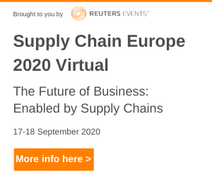 Supply Chain Europe 2020 Virtual