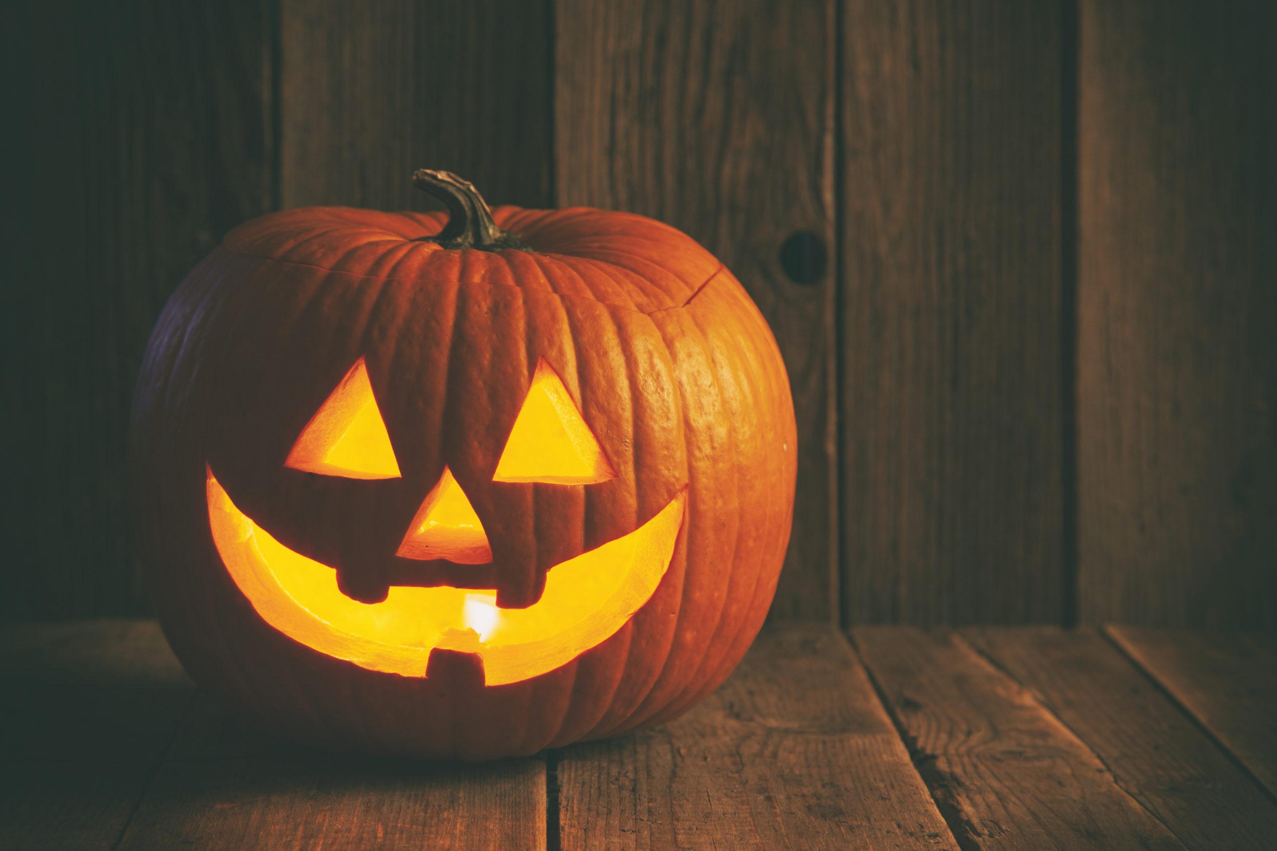 Download Jack O Lanterns Png Image With Transparent