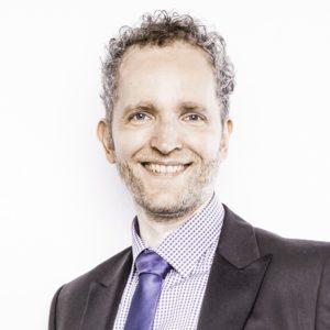 Dr. Stephan Algie